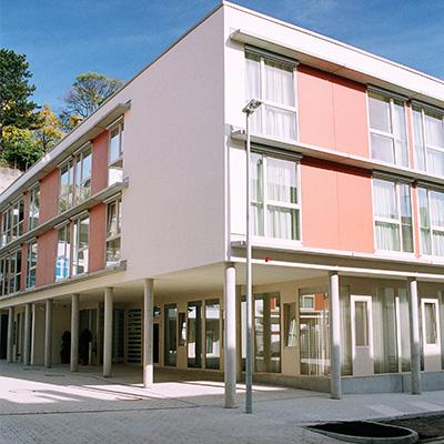 Stellenangebote Stadt Bruchsal